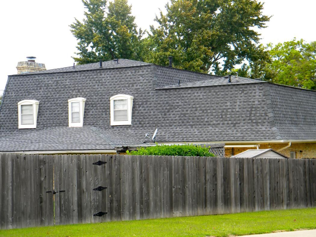 Best Gaf Pewter Grey Shingles Pinterest Pewter Grey 640 x 480