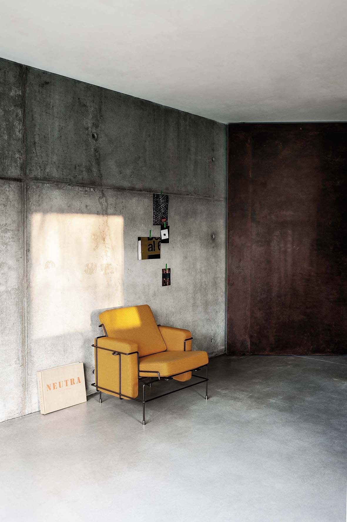 Tribute to Marcel Breuer   Traffic Collection by Konstantin Grcic