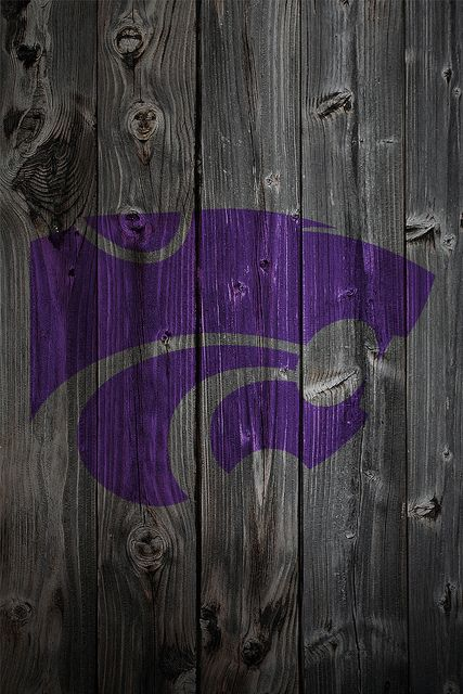 Kansas State Wildcats Wood Iphone 4 Background Wild Cats Kansas State Wildcats Ksu Wildcats