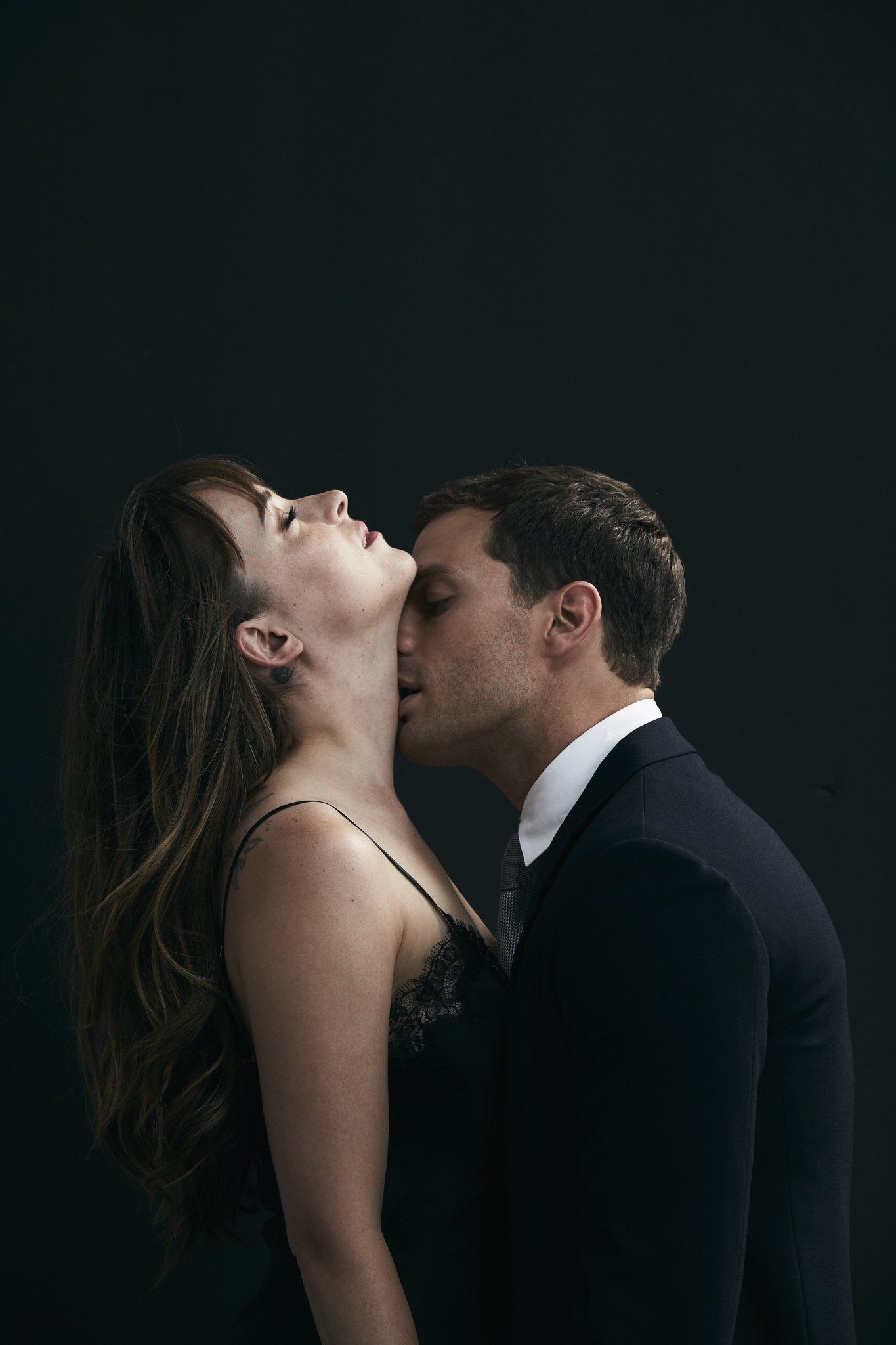 Freed Promo Pics With Images Fifty Shades Movie Fifty Shades