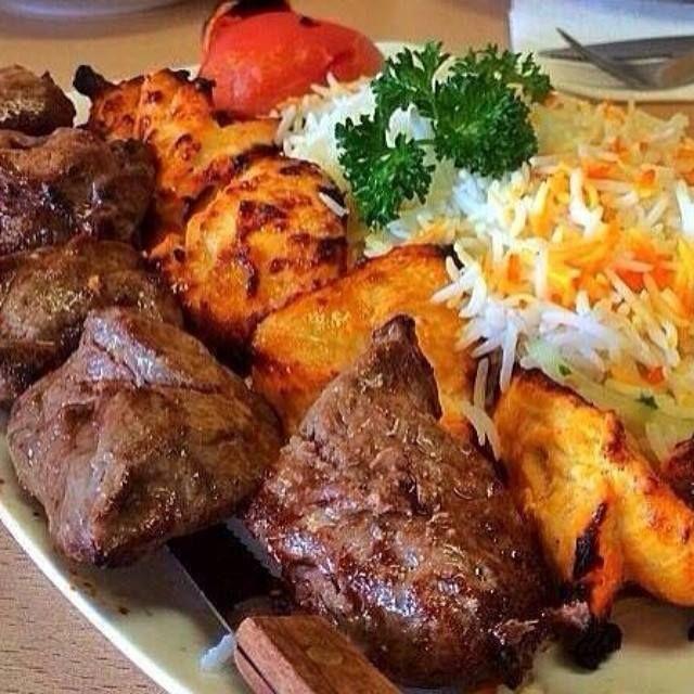 Iranian Food Iranian Cuisine Persian Cuisine Iran Food