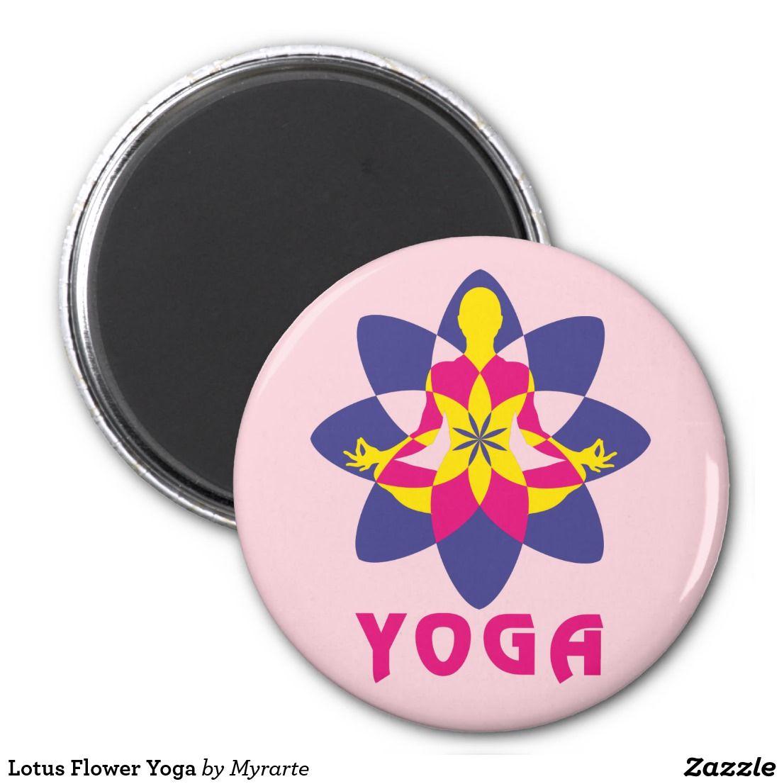Lotus Flower Yoga Yoga Flor De Loto Producto Disponible En Tienda
