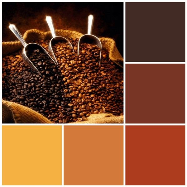 Spruce Up Your Kitchen For Autumn House Color Schemes