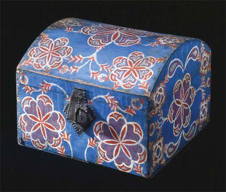 The Compass Decorator Dometop Storage Box Lancaster County Interesting Decorator Boxes