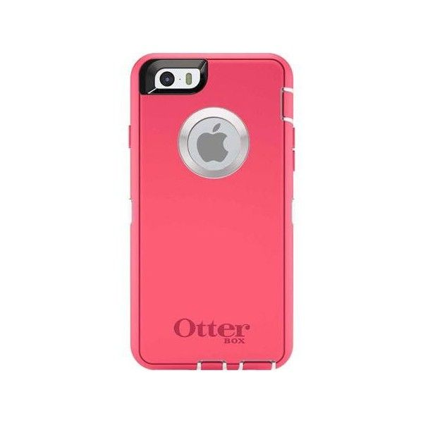 buy popular 20be3 b334e Otterbox Apple iPhone 6 Case Defender Series Walmart.com ($23 ...