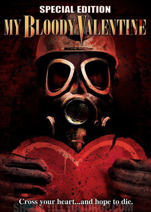 Bloody Valentine Horror Films For Feb Horror Pinterest Horror