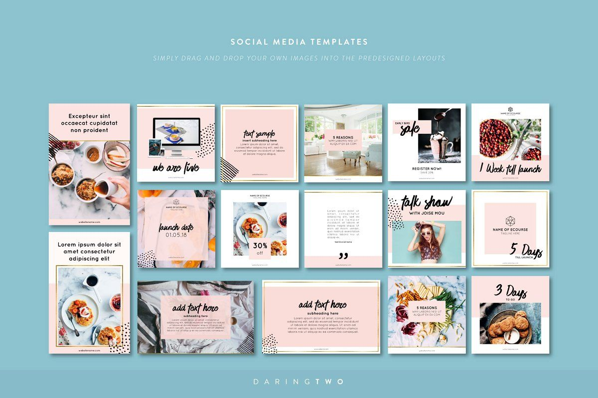 Ad V4 Powerpoint Course Bundle By Daringtwo On