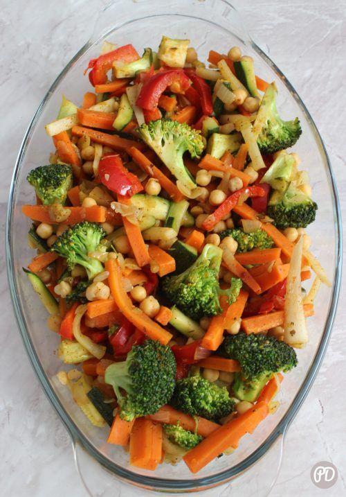 Jak schudnąć na diecie wegetariańskiej?