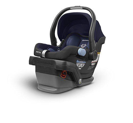 UPPAbaby Mesa Infant Car Seat | Baby car seats, Car seats ...