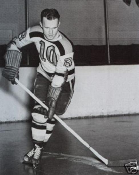 Bill Cowley Old Gold Bears Hockey Ice Hockey Hockey Rules