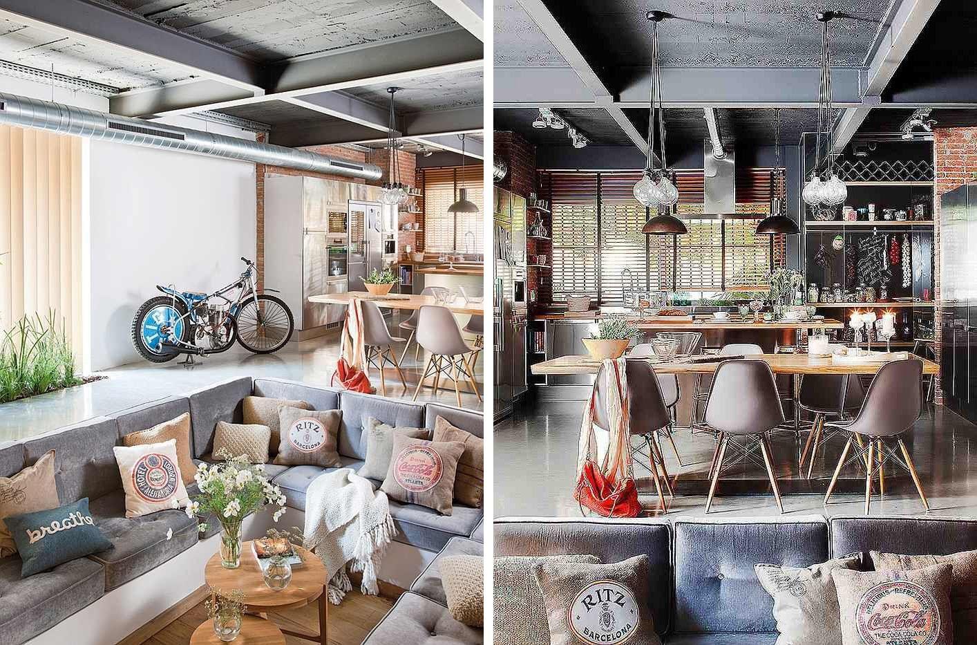 Fresh ideen : interieur dekoration und landschaft