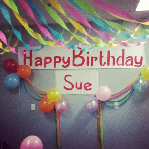 Pay It Forward Happy Birthday Sue With Images Happy
