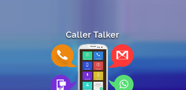 awesome Talk Caller Name PRO v2.2.3 APK Updated Download