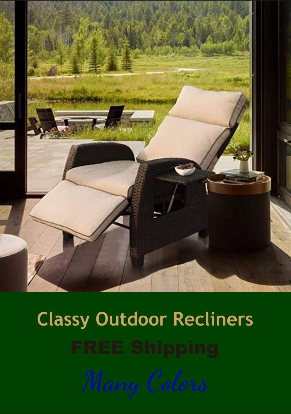 Big Outdoor Chairs Outdoor Furniture Big Man Chair In 2021 Outdoor Chairs Outdoor Recliner Custom Outdoor Furniture