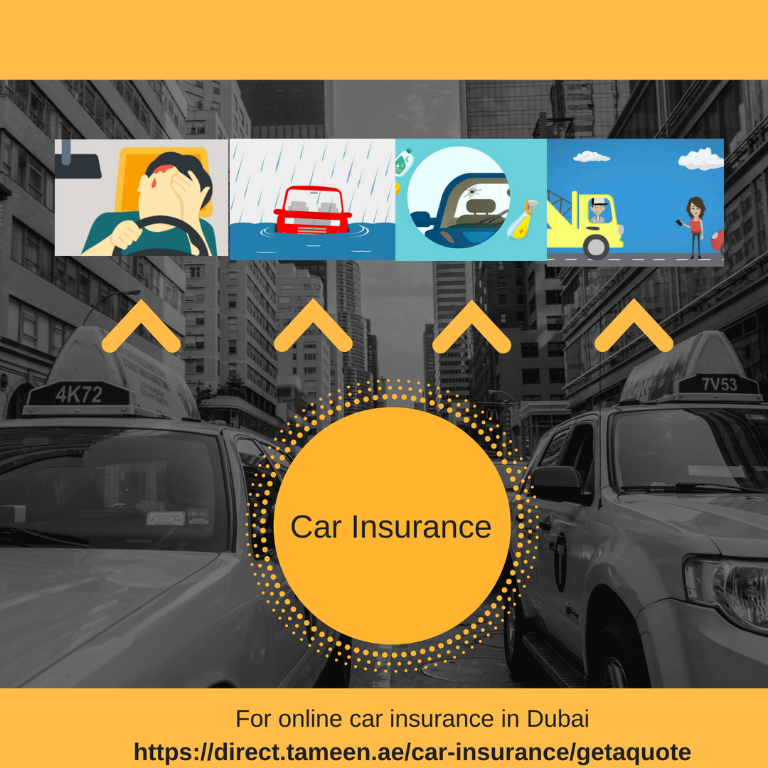 Buy Car Insurance Online From Oman Insurance Company