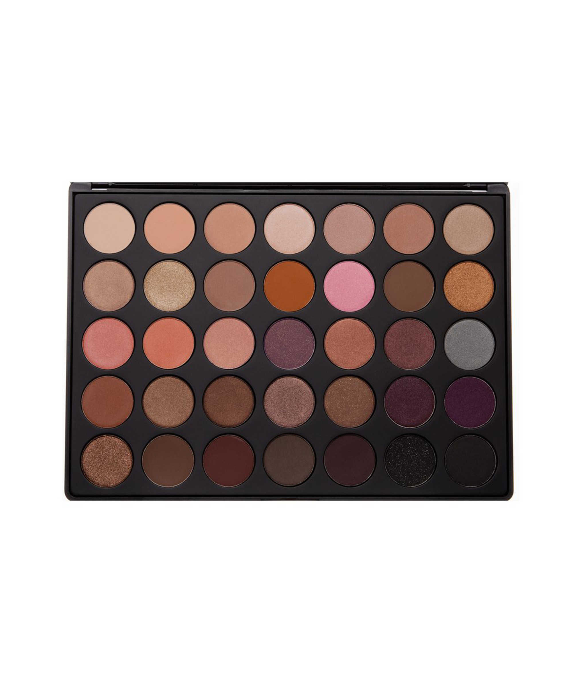 The 27 Best Eyeshadow Palettes Under 20 Taupe Eyeshadow