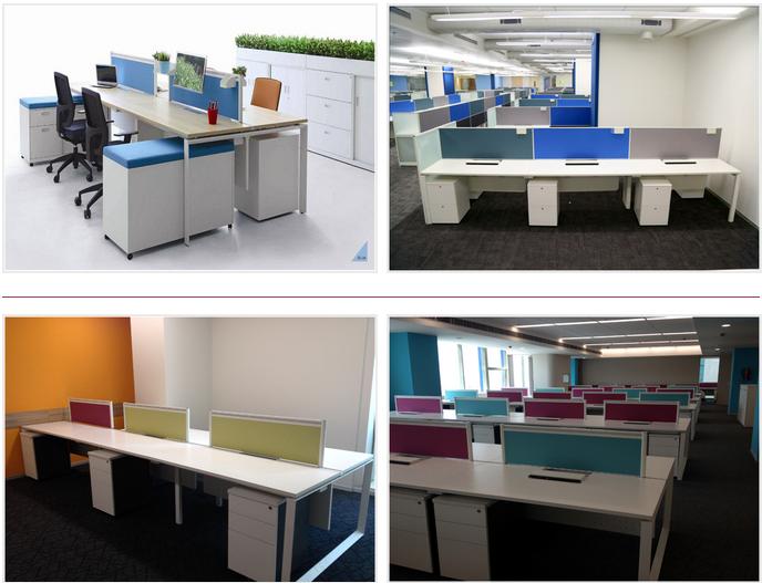 Modular Office Furniture Manufacturers In India