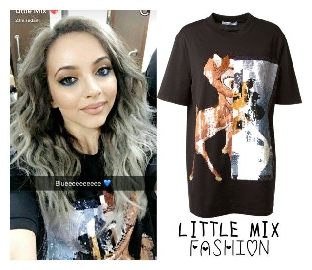 """""""Jade in Kuala Lumpur"""" by mixerfromsweden ❤ liked on Polyvore featuring Givenchy"""