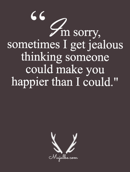 Love Jealousy Quotes Prepossessing Jealousy Love Quotes  Tekst  Pinterest  Jealousy Relationship