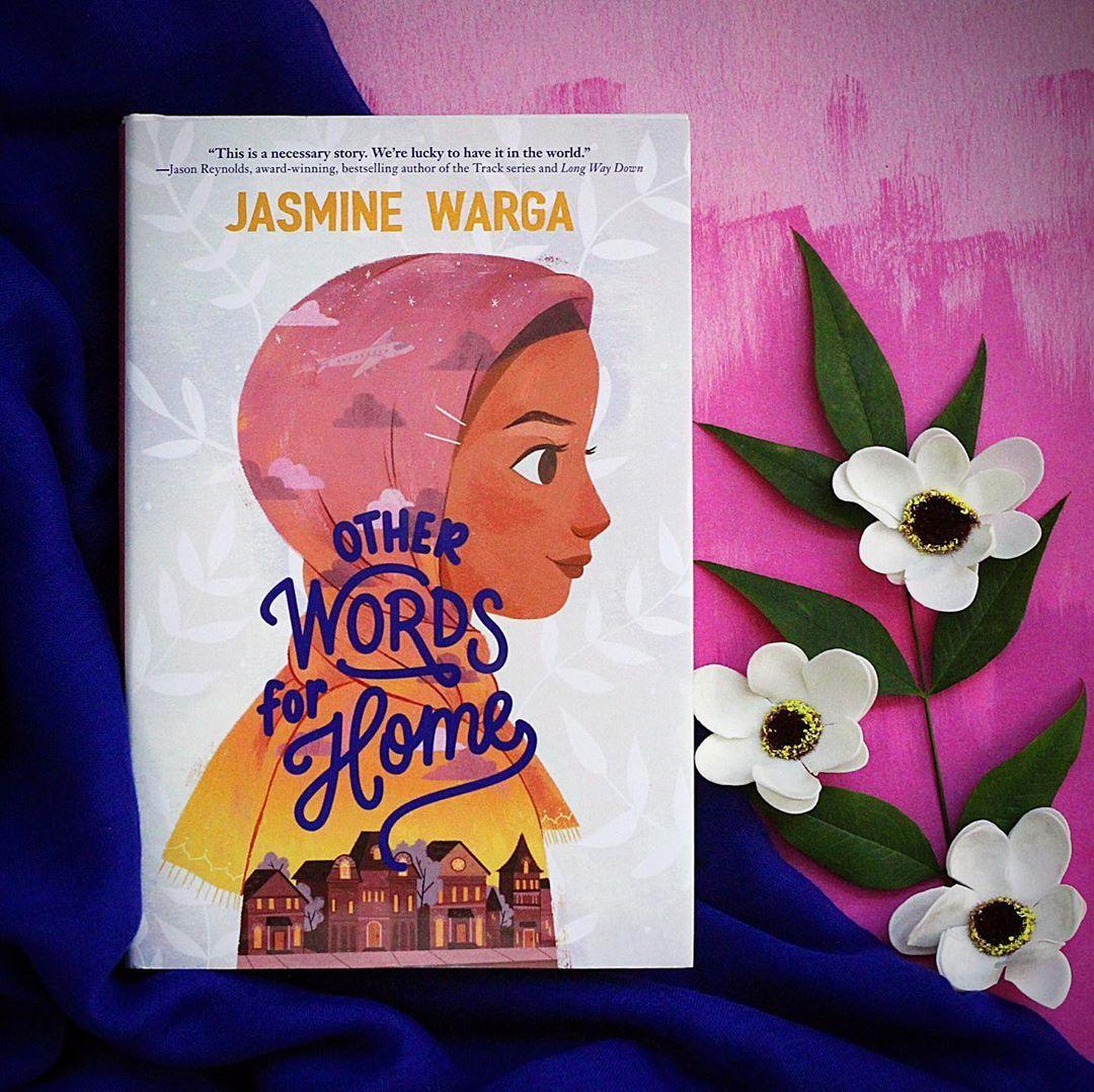 Other Words for Home Jasmine Warga Hardcover Social