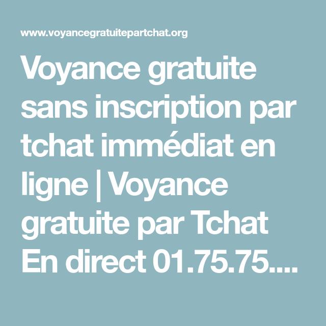5f1e073b4a81a7 Voyance gratuite sans inscription par tchat immédiat en ligne   Voyance  gratuite par Tchat En direct