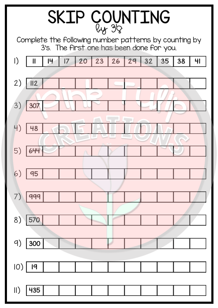 Place Value Worksheet Pack Into The Millions Includes Rounding Unique Place Value And Patterns