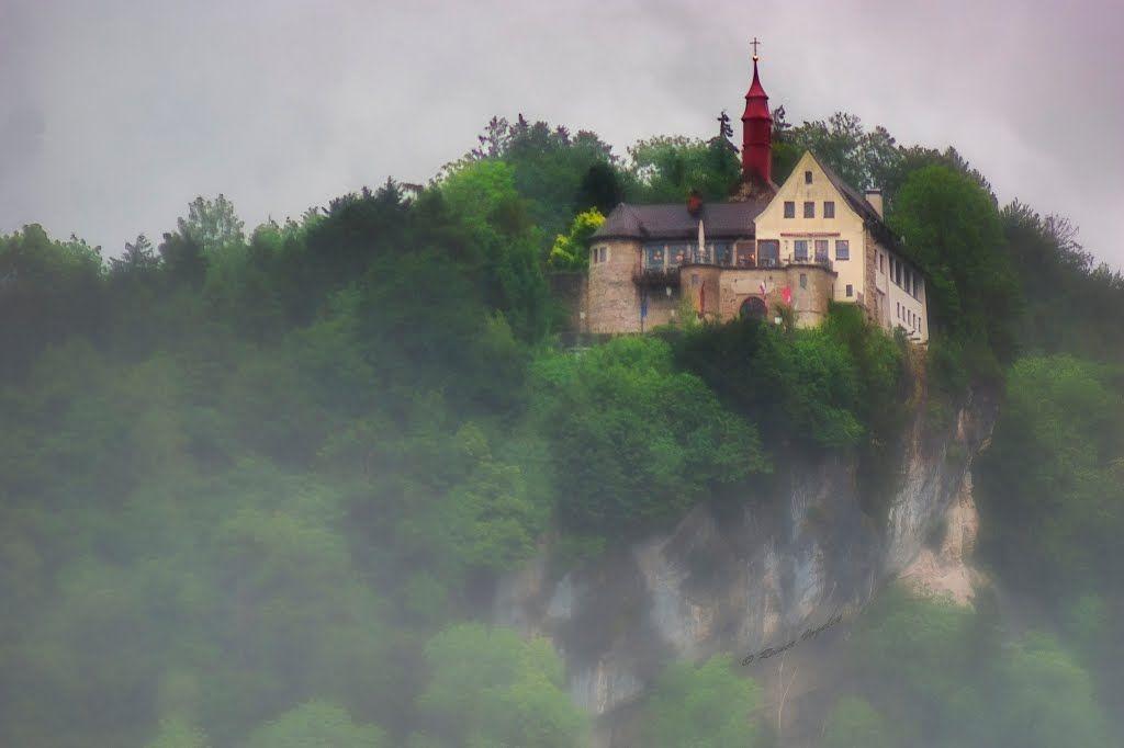 Bregenz - Vorarlberg - Austria
