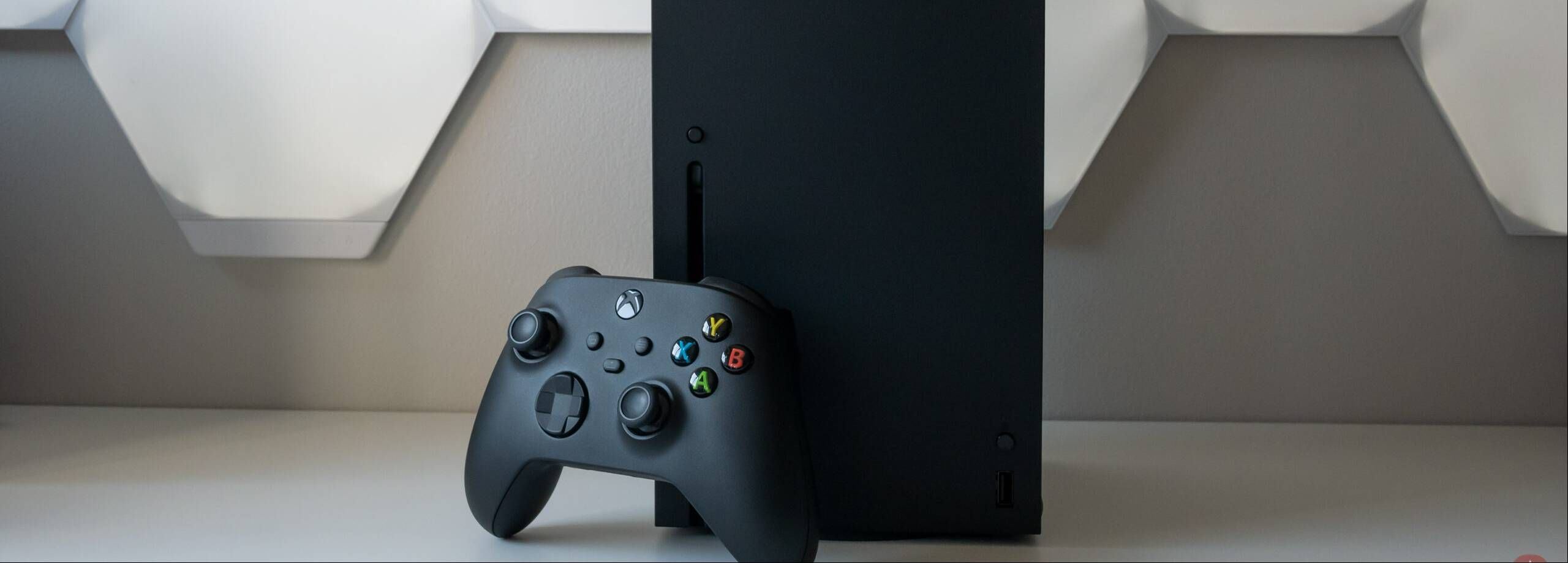 An Early Look At Microsoft S The Xbox Series X Xbox Heavy Games Gaming Pc