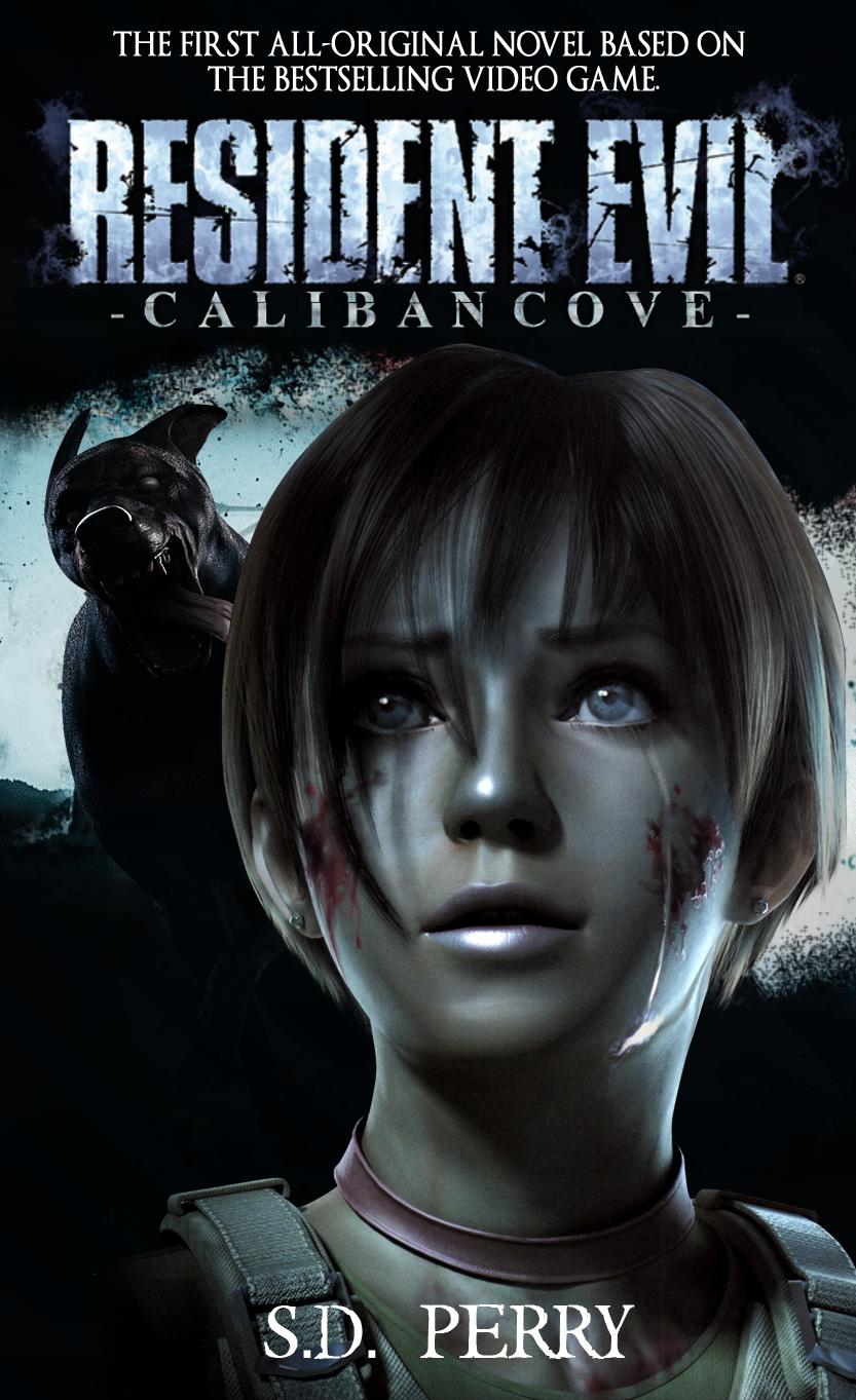 Resultado de imagem para Resident Evil: Caliban Cove