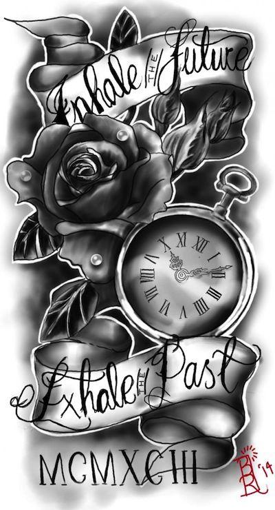 Taschenuhr bleistiftzeichnung  Pin von Malinda Tange auf My Style | Pinterest
