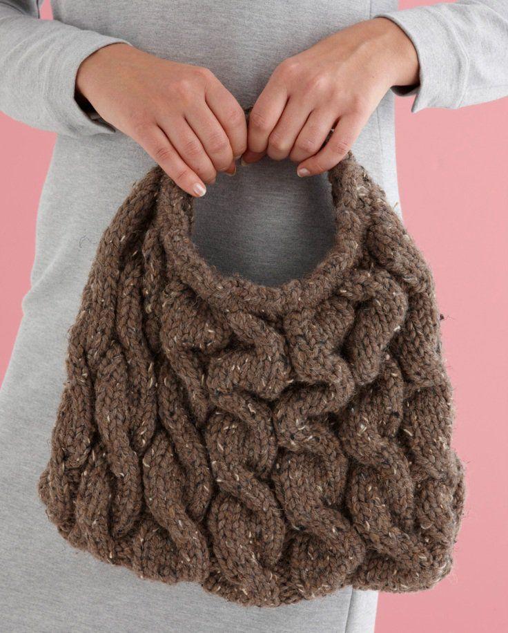 Top 10 Amazing Knitting Patterns | Knitting patterns, Patterns and ...