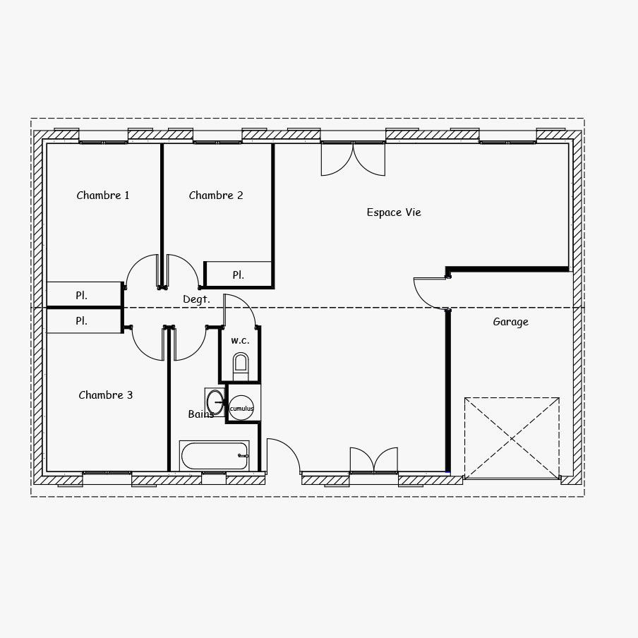 Construire Une Maison De 200m2