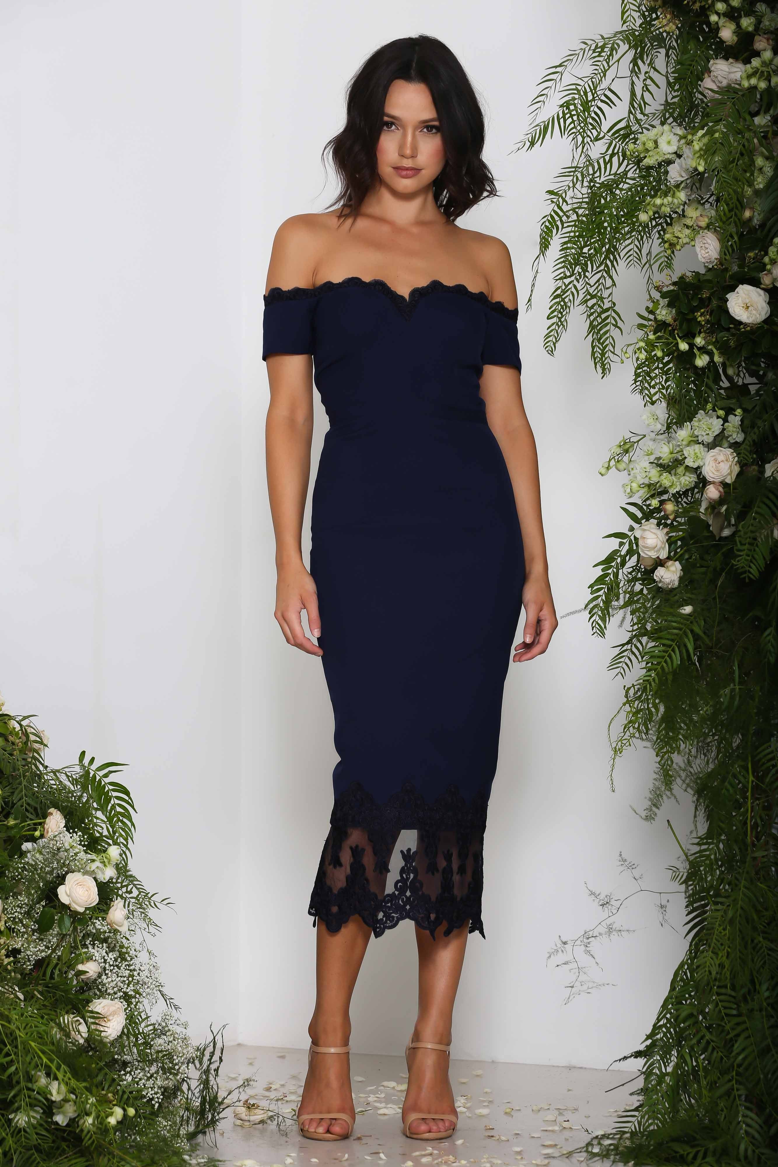 Fashion · Elle Zeitoune - Lillian Dress