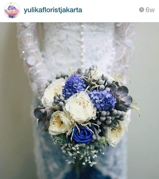 8 florist yang harus kamu follow di instagram yulika florist 8 florist yang harus kamu follow di instagram yulika florist ellyse sinsilia wedding the bride junglespirit Image collections