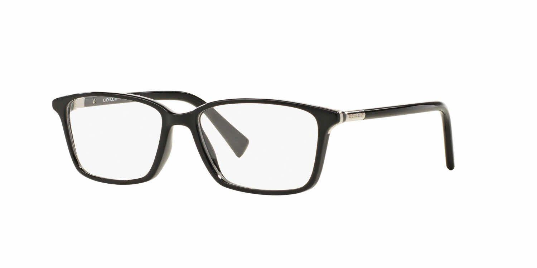 Coach HC6077 Eyeglasses | Designer frames, Prescription lenses and ...