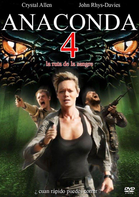 filme anaconda 3 dublado avi