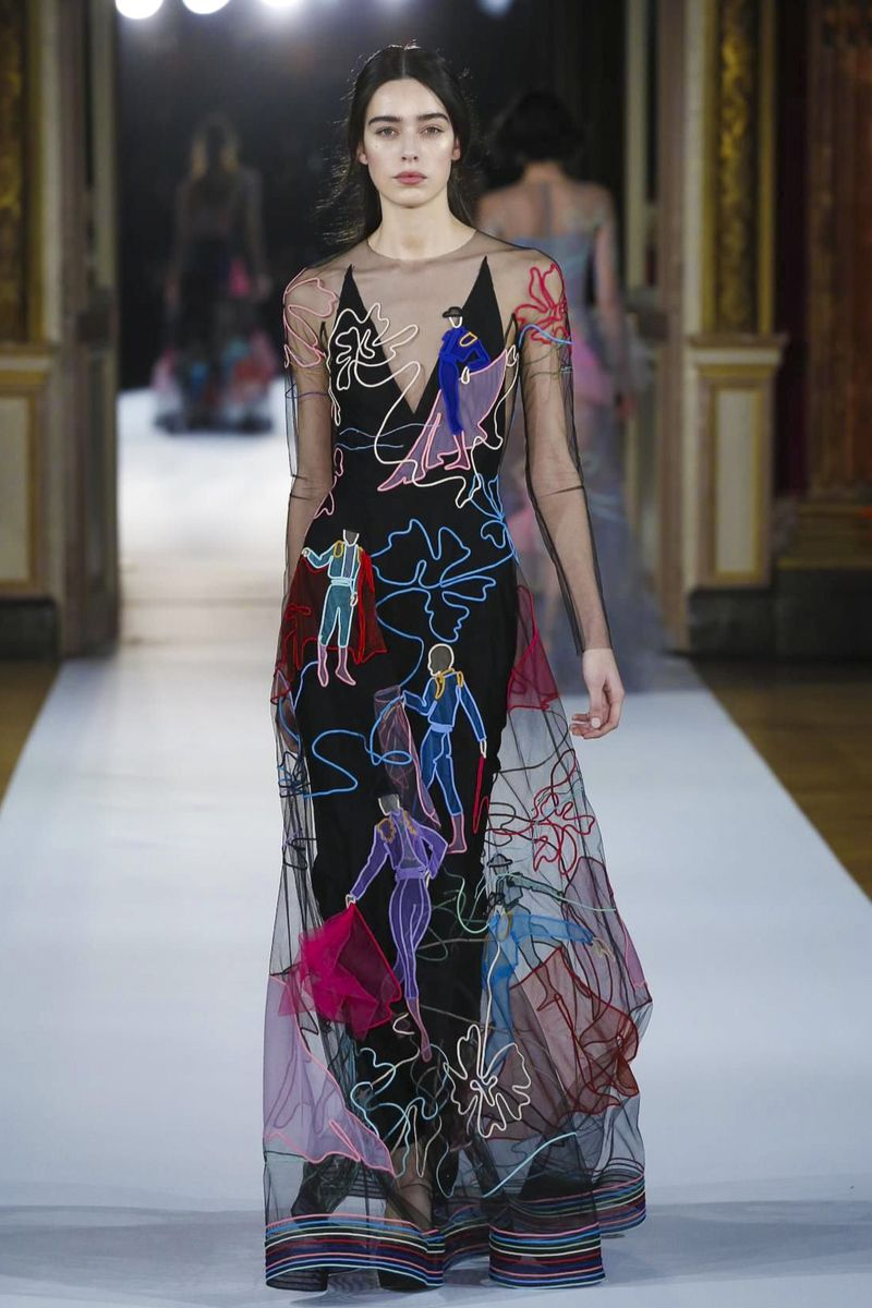 Buy Haute worst couture spring picture trends