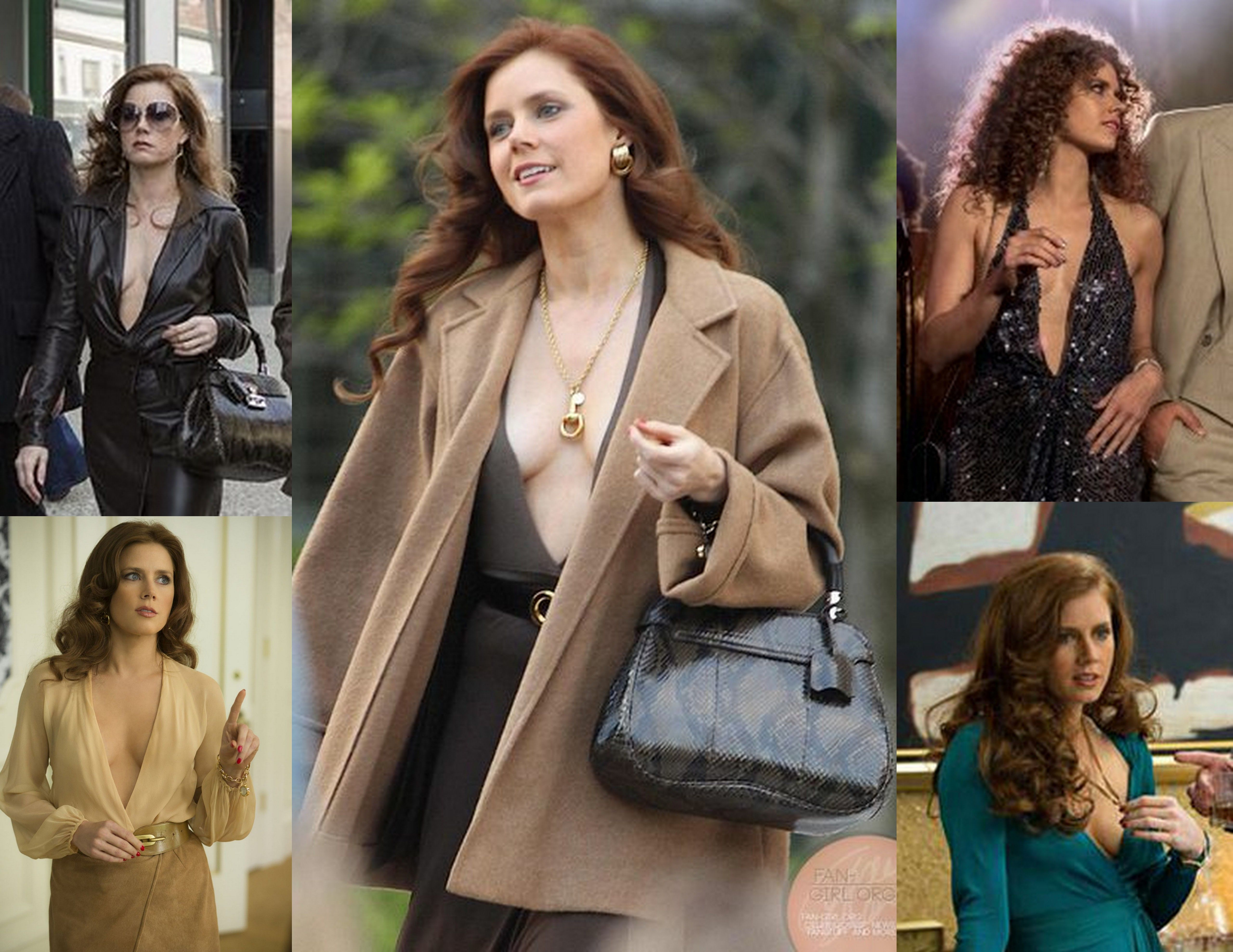 Jackie O Hustler Pics Cheap amy adams' outfits in american hustle needed to be a separate
