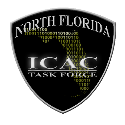 Welcome To The North Florida Icac Task Force Patch On Uniform Shown For Pic Hosted By The Gainesville Police Departme Police Patches Police Department Police