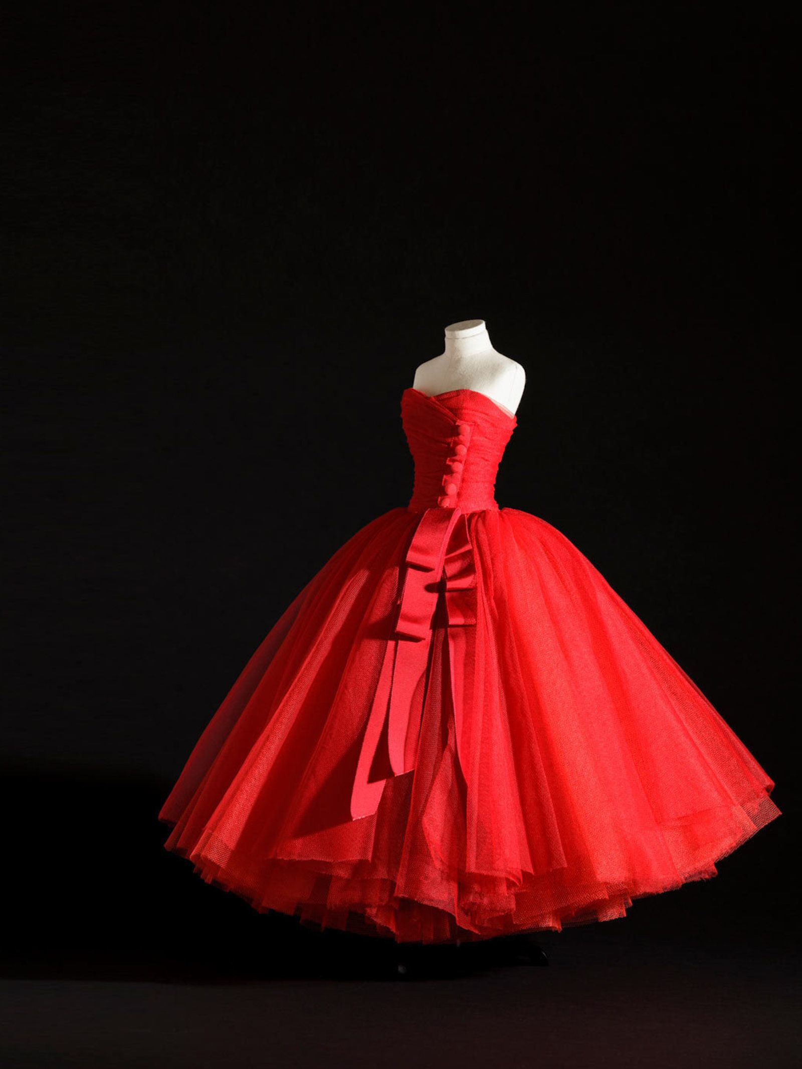 Christian Dior in Miniature | Iconic dresses, Christian ...
