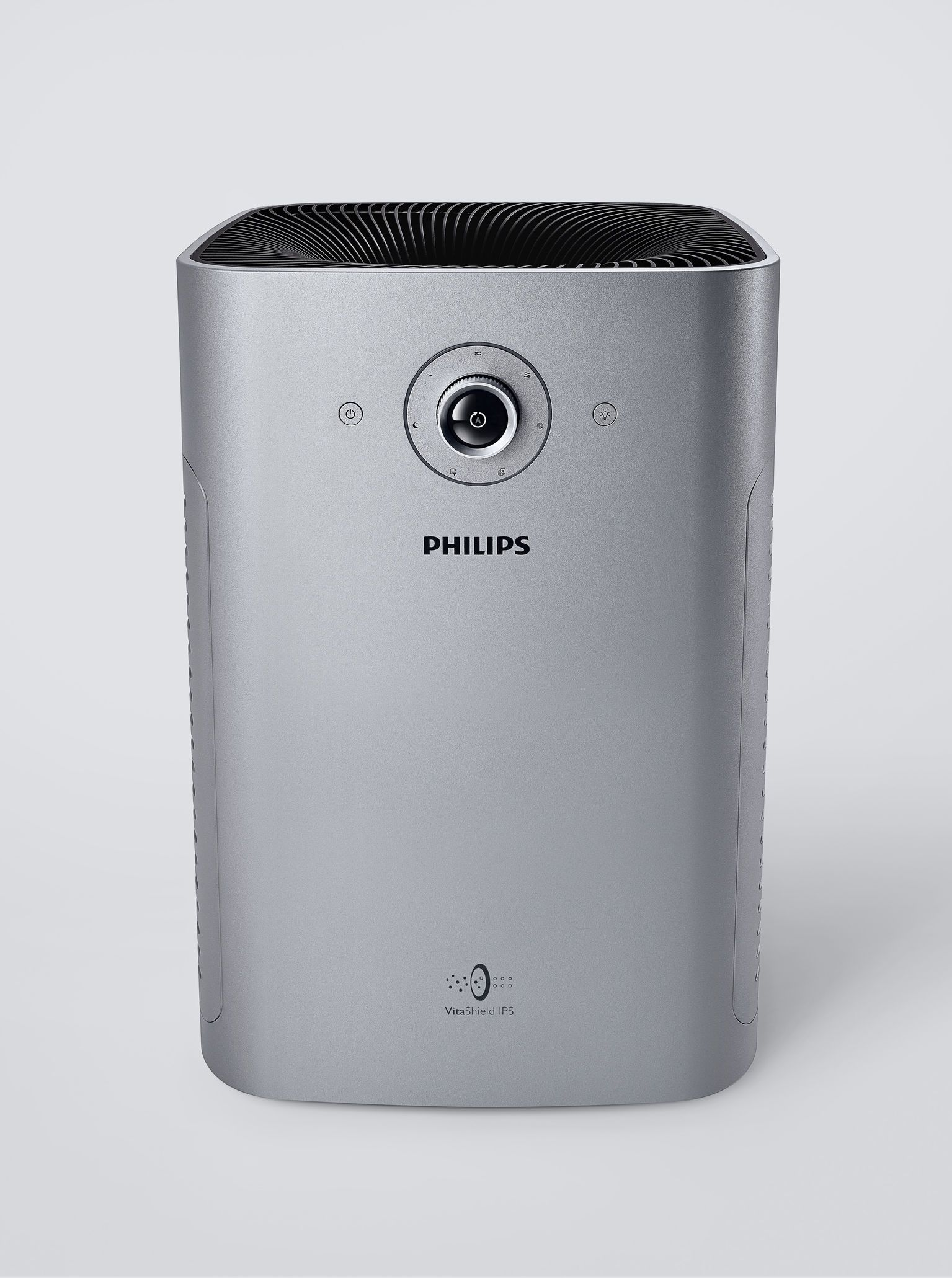 Air purifier powercube recognized with the if design for Polygon produktdesign