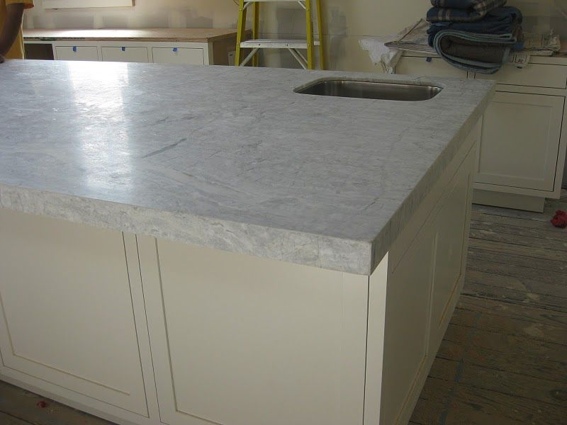 Superieur White Princess   Quartzite Countertop