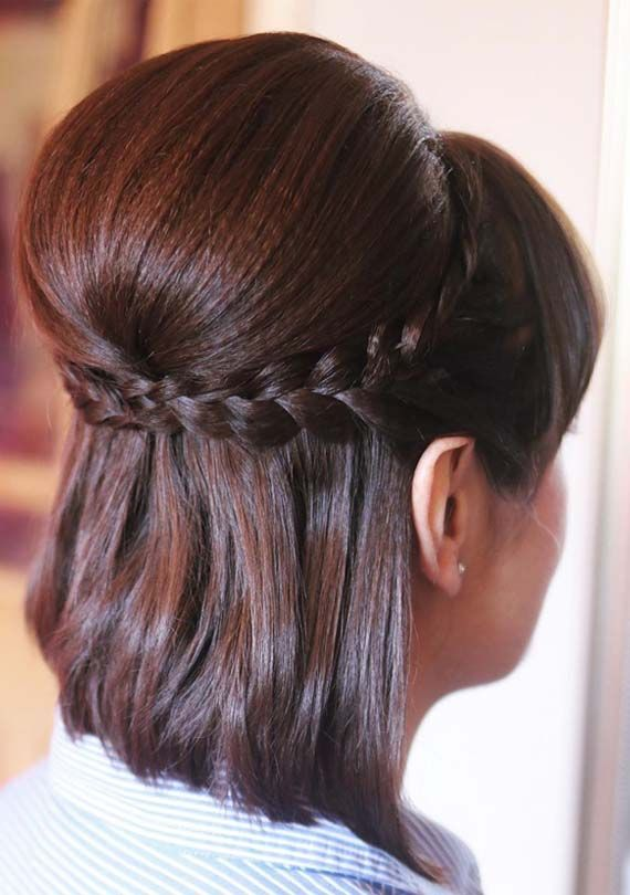 Account Suspended Braids For Short Hair Short Wedding Hair Wedding Guest Hairstyles