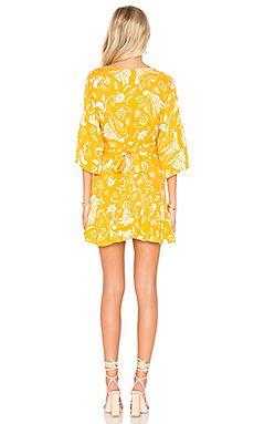 d7da2a3638431 X REVOLVE Bonita Wrap Dress Cleobella  189 BEST SELLER