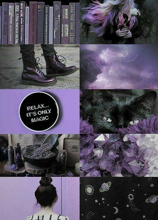 Saved from Facebook Magic aesthetic, Witch aesthetic