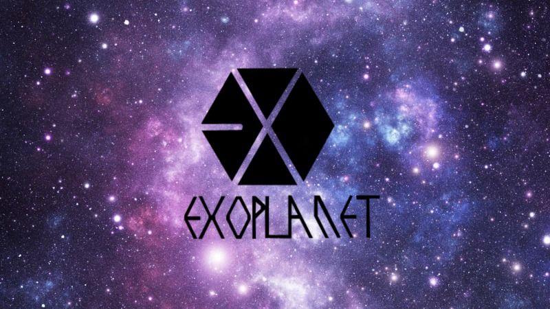 EXOplanet wallpaper for laptop  kpop wallpapers  Kpop