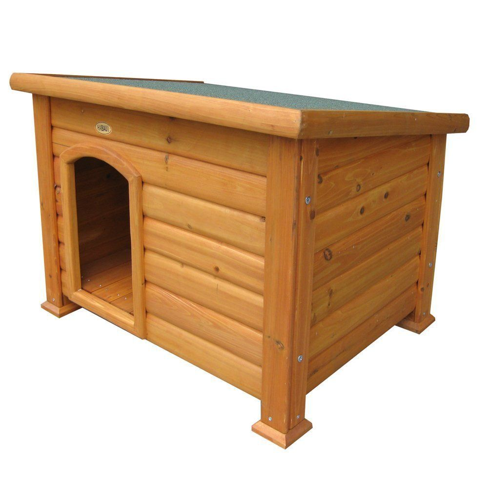imported german made the beagle dog house click image
