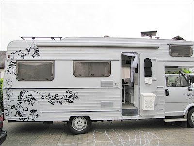 home sweet motorhome home life wohnwagen wohnmobil wohnwagen renovieren. Black Bedroom Furniture Sets. Home Design Ideas