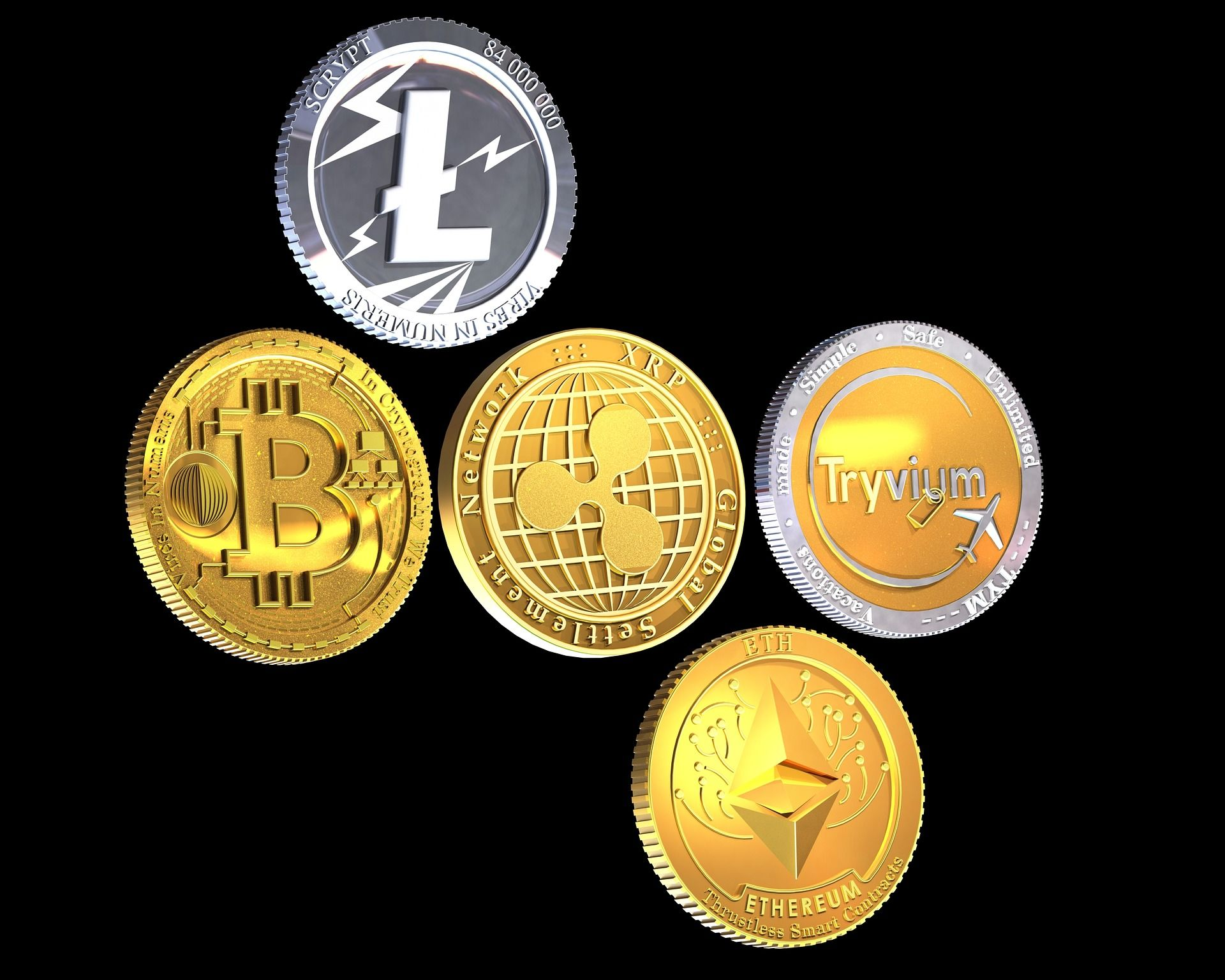 selfmade millionär deutsch bitcoin strongest currency