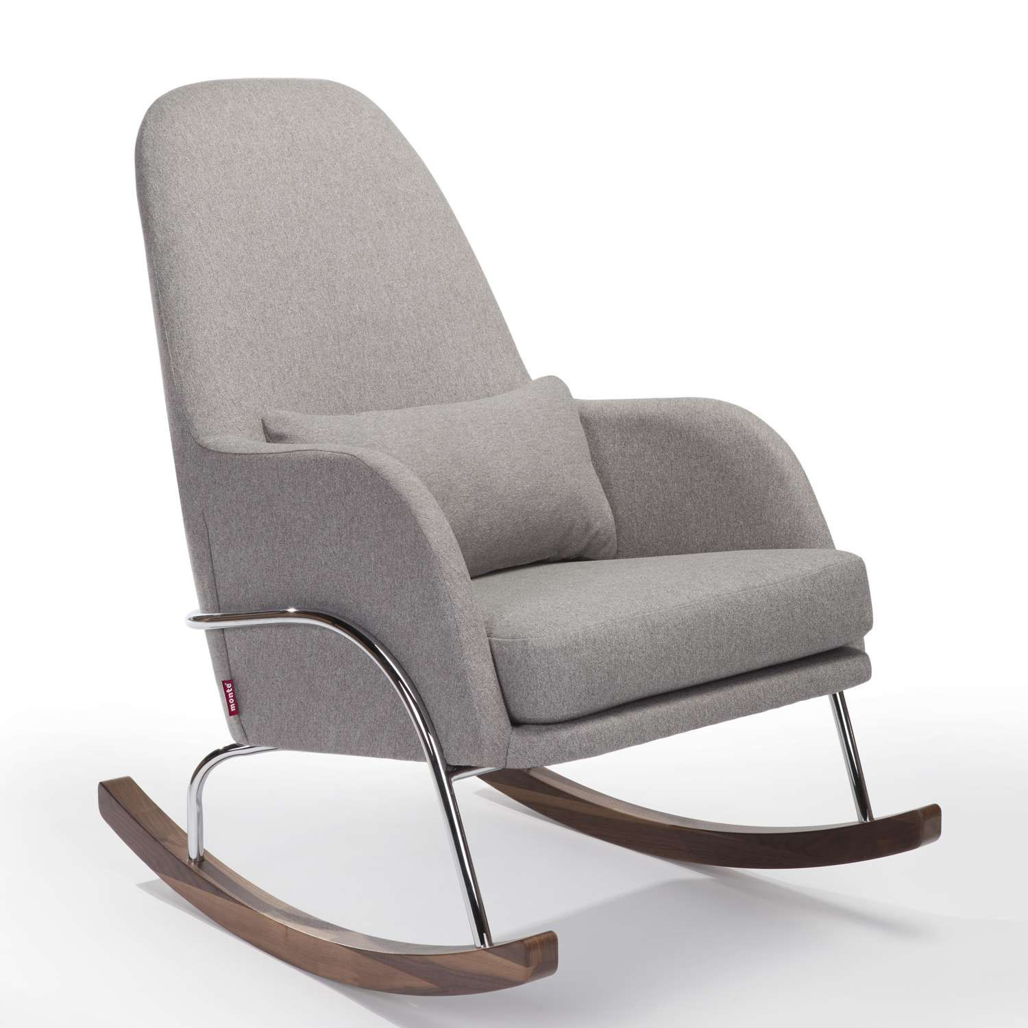 Jackson Rocker Glider rocking chair, Rocking chair